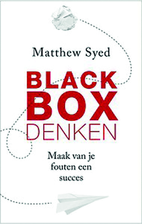 BLACK BOX DENKEN