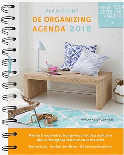organising agenda