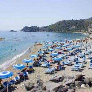 Ipanema beach club
