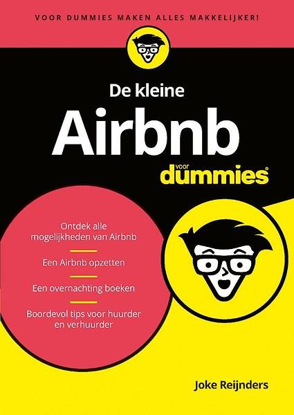 airbnb voor dummies