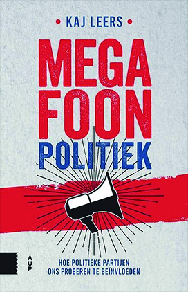 cover Megafoon politiek