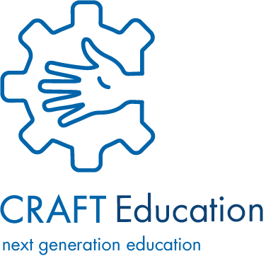 Logo craft education ZTalks events