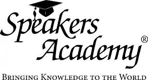 ZTalks logo speakers academy