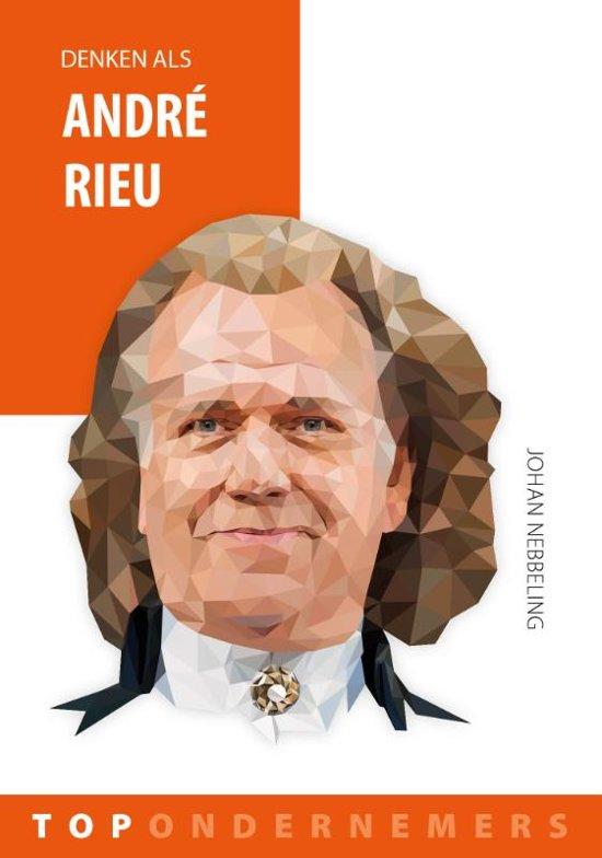 rieu boek cover