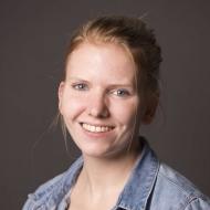 Laura Van Esveld